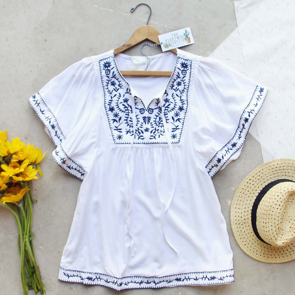 The Mesa Tunic: Featured Product Image