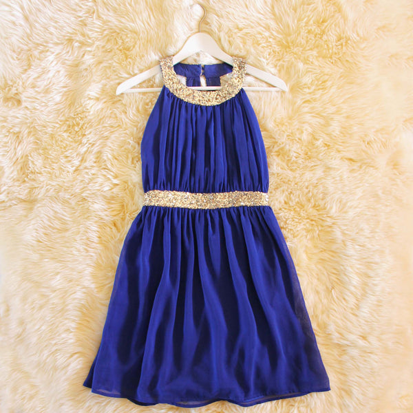 Midnight Moon Dress: Featured Product Image