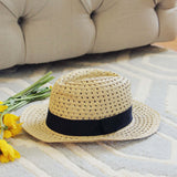 Midsummer Fedora: Alternate View #1