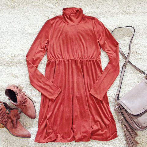 Midtown Cozy Dress