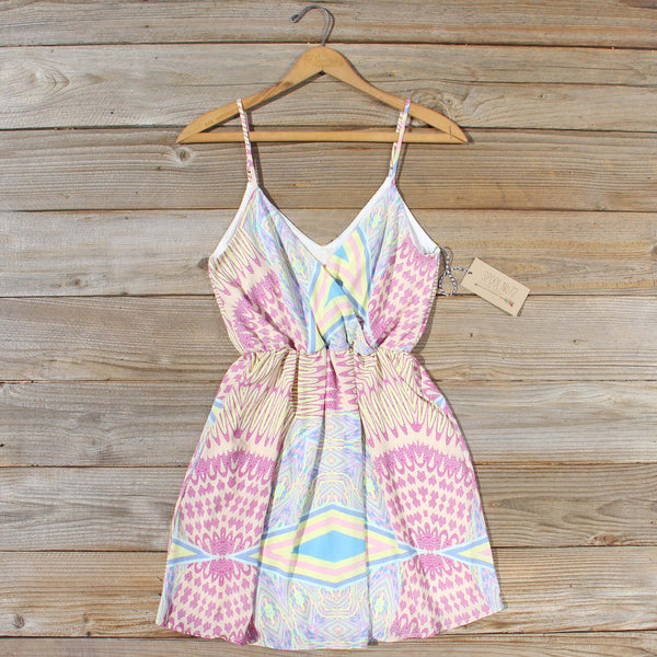 Misty Mountain Dress: Featured Product Image