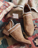 Moccasin Booties: Alternate View #4