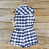 Montana Summer Romper: Alternate View #4