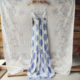 Moon Palace Maxi Dress: Alternate View #4