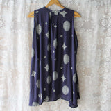 Moon & Stars Tunic: Alternate View #4