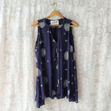 Moon & Stars Tunic: Alternate View #1