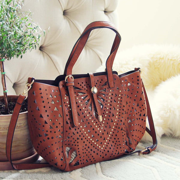 Moon Valley Tote: Featured Product Image