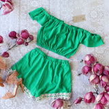Moonrise Romper Set: Alternate View #4