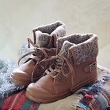 Moose Lodge Booties: Alternate View #3