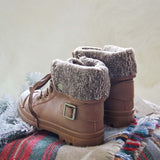 Moose Lodge Booties: Alternate View #4