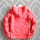 Mt. Stewart Hoodie in Pink: Alternate View #4