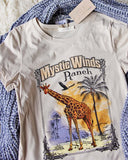 Mystic Winds Ranch Tee: Alternate View #3