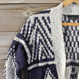 Nevada Knit Sweater: Alternate View #2