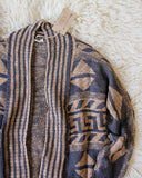 Nighthawk Blanket Sweater: Alternate View #2