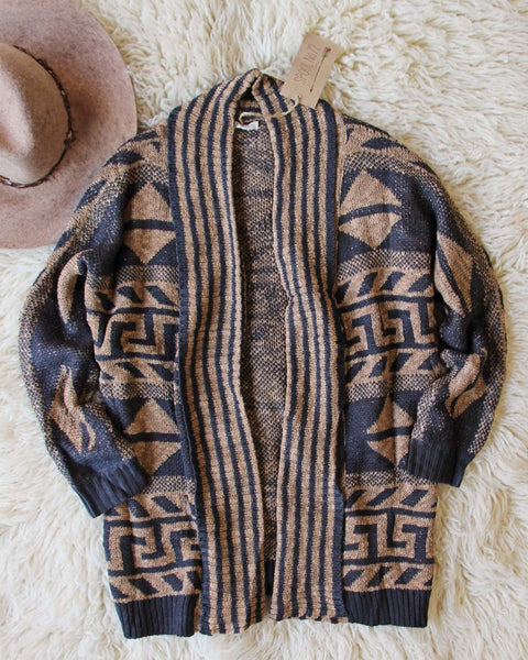 Nighthawk Blanket Sweater: Featured Product Image