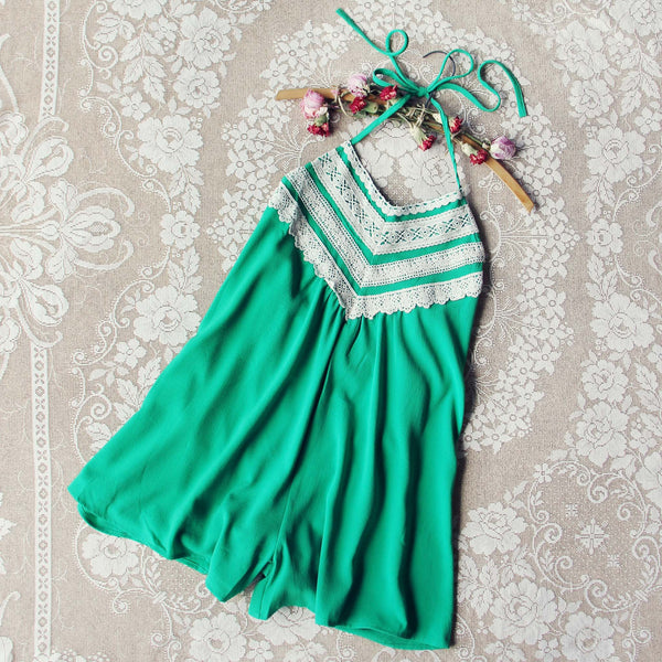 Nightrose Romper: Featured Product Image