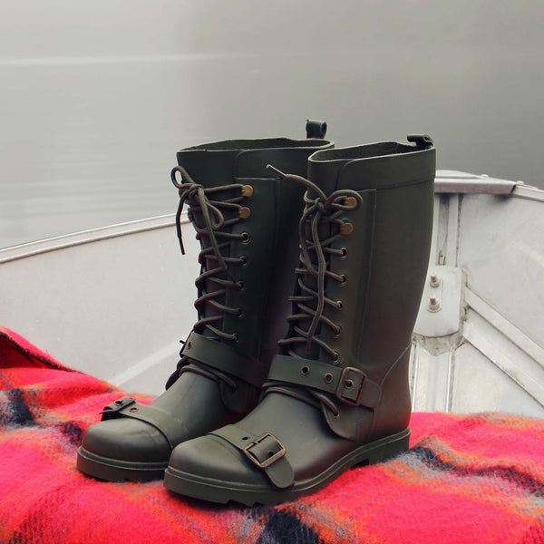 North Fort Boots: Featured Product Image