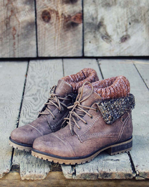 The Nor'wester Boots: Featured Product Image