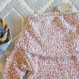 The Nubby Knit Sweater Dress: Alternate View #2