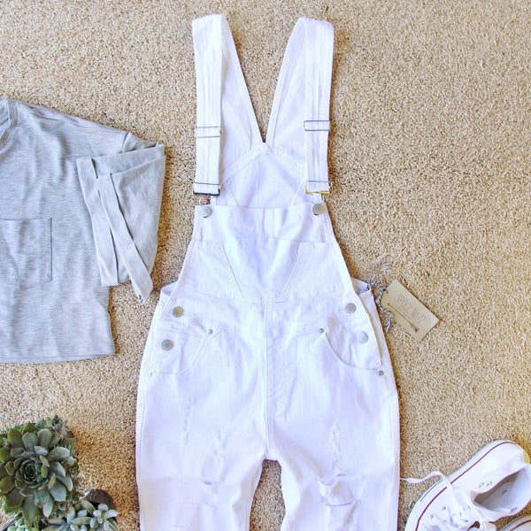 Out & About Overalls: Featured Product Image