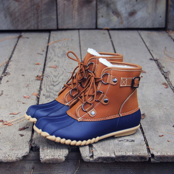 Out N About Duck Boots: Featured Product Image