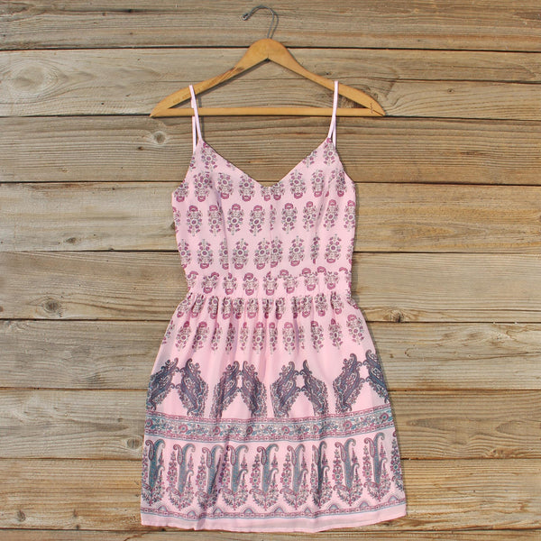 Paisley Haze Dress: Featured Product Image