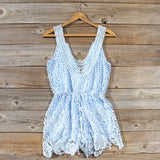 Pale Isle Romper: Alternate View #4