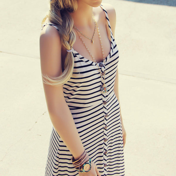 Palm Springs Maxi Dress: Featured Product Image