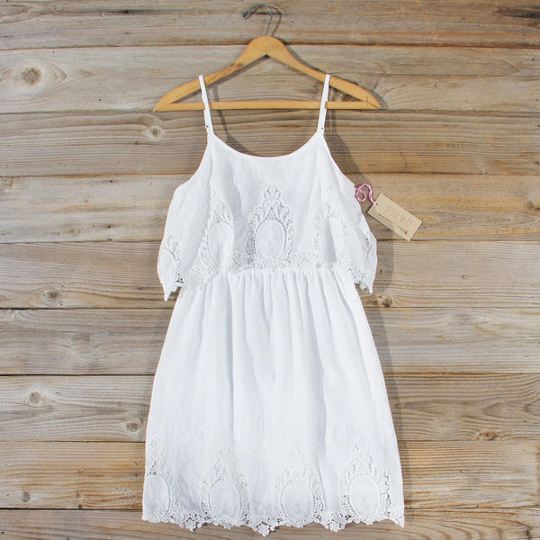 Palm & Sun Dress: Featured Product Image