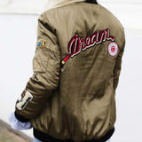 The Patches Bomber Jacket: Alternate View #4