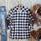 The Patches & Plaid Flannel: Alternate View #4