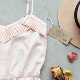 Pin & Hem Romper: Alternate View #2