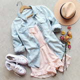 Pin & Hem Romper: Alternate View #5