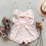 Pin & Hem Romper: Alternate View #4