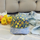 Summer Sweet Hat: Alternate View #2