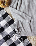 Pretty & Cozy Sweater: Alternate View #4