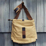 Quartz Falls Tote: Alternate View #3