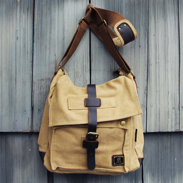 Quartz Falls Tote: Featured Product Image