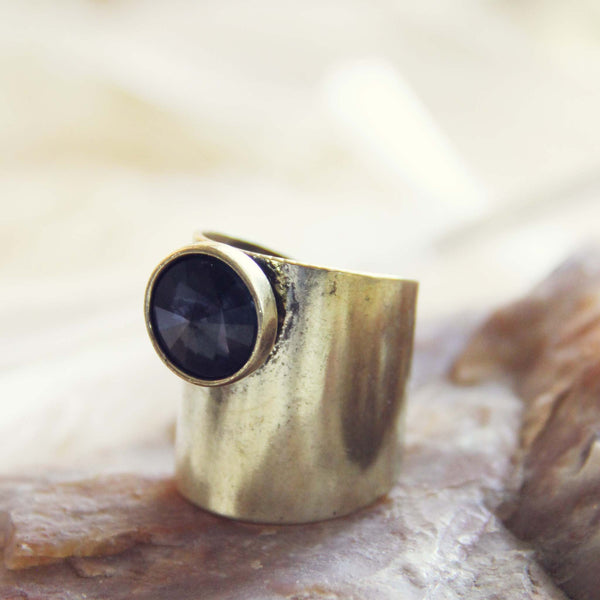 Night Sky Ring: Featured Product Image