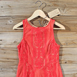 Rare Rose Romper: Alternate View #2