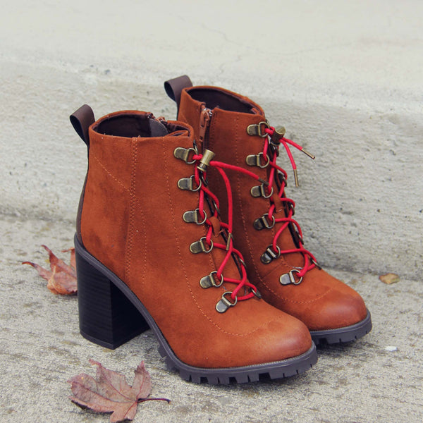Rocky Hiker Booties: Featured Product Image