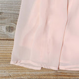 Rose Quartz Dress: Alternate View #3