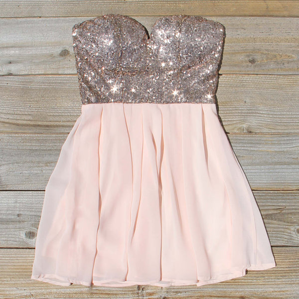 Rose Quartz Dress: Featured Product Image
