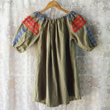 Sage Gypsy Tunic: Alternate View #3