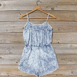 Saltwater Romper: Alternate View #4