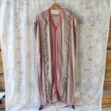 Sandstone Kaftan (wholesale): Alternate View #2