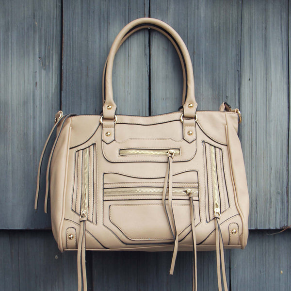 Sandstone Tote: Featured Product Image