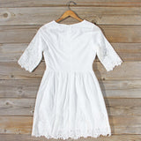 Santa Fe Lace Dress: Alternate View #4