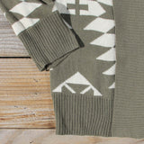 Sergeant Knit Sweater: Alternate View #3