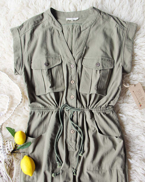 Sergeant Pepper Overalls: Featured Product Image